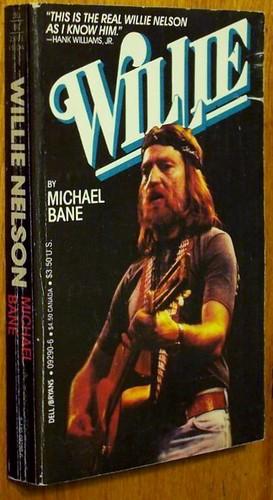 Michael Bane