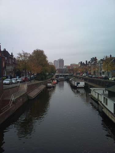 Canal by XPeria2Day