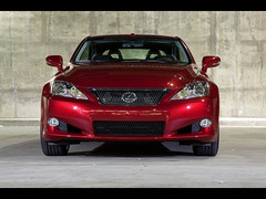 2012 Lexus IS C pictures and video