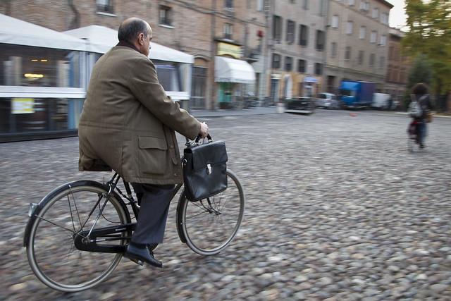 Ferrara Cycle Chic Uomo (21)