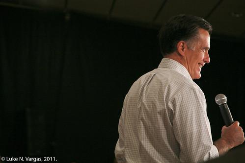 Mitt Romney-11-5-2