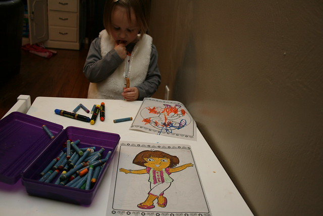 Coloring with Grace