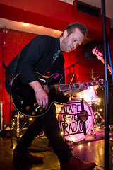 Tape The Radio