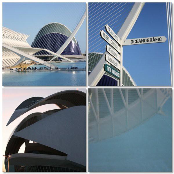 città delle arti
