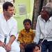 Rahul Gandhi in village chaupal, Sant Ravidas Nagar (24)