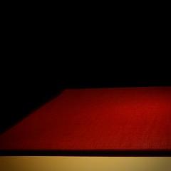 lamp light luce lampadario palermo milanobistrôt pizzeria... (Photo: zecaruso on Flickr)