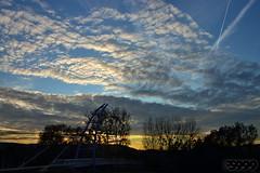 Blue Sunset (fs999) Tags: auto road blue sunset sky clouds landscape paintshop soleil driving sonnenuntergang pentax strasse wide coucher himmel wolken iso bleu route ciel paintshoppro 20mm blau luxembourg nuages paysage landschaft ontheroad luxemburg k5 highiso corel aficionados pentaxist soligor 100iso artcafe ontheroadagain surlaroute vob fahrend ltzebuerg youmademyday walferdange pentaxian newk elitephotography ashotadayorso justpentax conduisant topqualityimage wideauto zinzins flickrlovers topqualityimageonly fs999 pentaxart hairygitselite pentaxk5 newk5 soligorcdwideauto20mmf28 soligor20 paintshopprox4ultimate x4ultimate