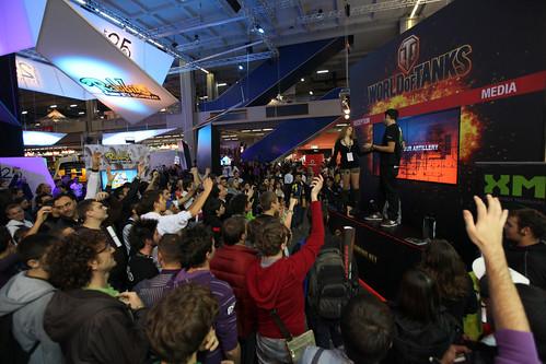Games Week - I videogiochi invadono Milano