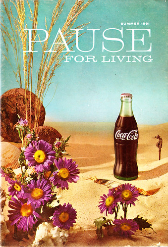 Pause for Living Summer 1961