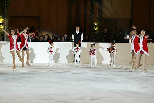 2007 Viejas Christmas Show