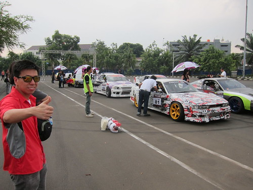 Formula Drift Indonesia Halloween Oct 2011 013