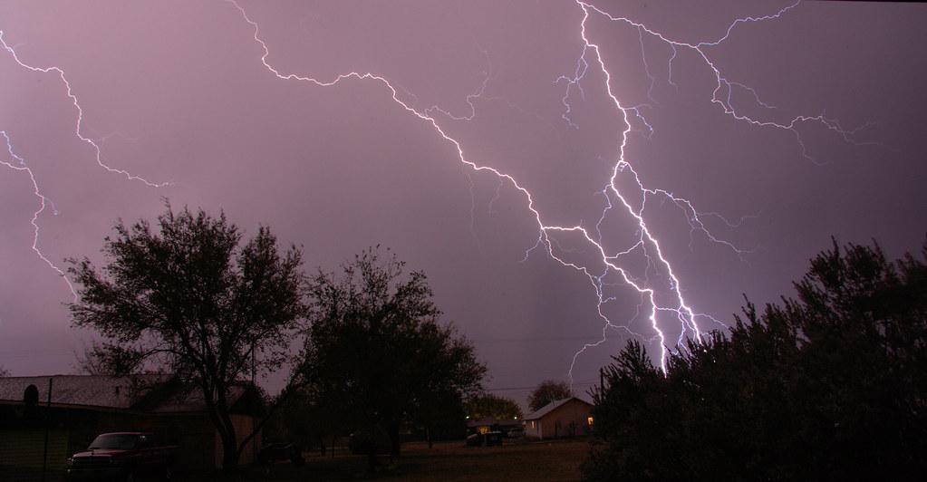 Lightning 11/07/11