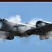 A-10 THUNDERBOLT II by Tech. Sgt. Jeff Walston