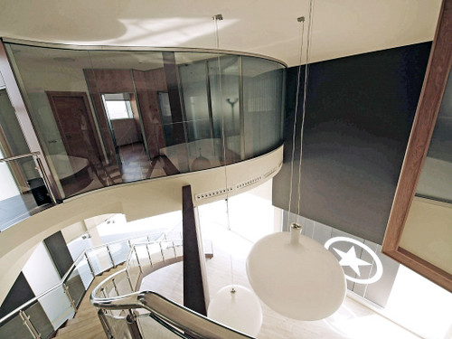 showroom y oficinas converse, Vitoria-Gasteiz 12