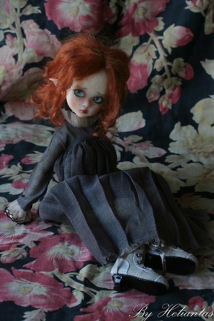 Kaye wiggs lillie:  Gwendolyn vous présente Ferdinand p.3 6334307423_36d1f8fa0c_z