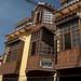 Balconi in legno (Potosi)
