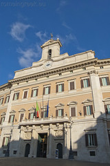 """Montecitorio • <a style=""""font-size:0.8em;"""" href=""""http://www.flickr.com/photos/89679026@N00/6341176456/"""" target=""""_blank"""">View on Flickr</a>"""