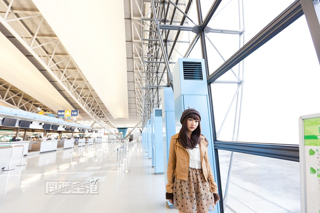 [LINLIN]關西空港