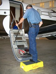 Do a Google search for safe step stool aircraft step stool or heavy duty step stool to get a better idea of the best heavy duty step stools for aircraft ... & Safe Step Stools islam-shia.org