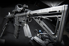 STAG AR Magpul MOE (TSP Tactical) Tags: stag ar arm stock rifle weapon moe colt ar15 l3 512 carbine eotech bushmaster pmag magpul