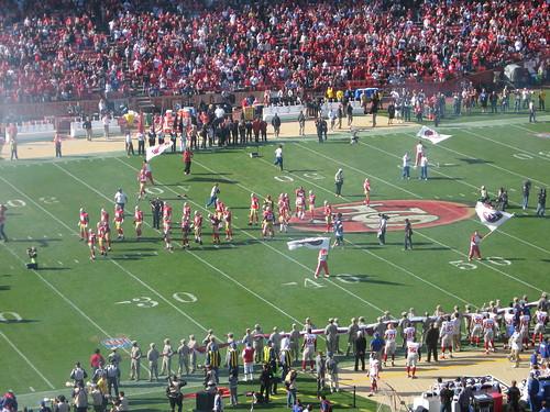 49ers vs Giants 030