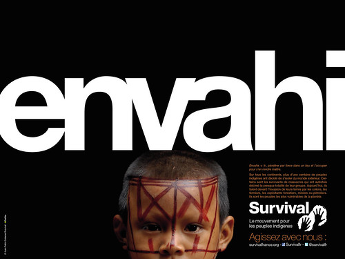 Survival - Envahi