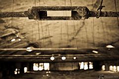 IMG_0237 (Fausto Zuppa - DigammaZeta) Tags: brick abandoned ex broken window graffiti rust ruins factory colore spray former dust bullets rubble cartridges ruggine rovine finestre polvere mattoni fabbrica rotte abbandono abbandonato decadenza cartucce pallottole calcinacci forfeiture