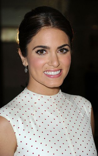 Nikki Reed - Mark.