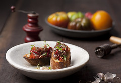 heirloom tomatoes bruschetta (DarioM_72) Tags: food timelapse tomatoes bruschetta heirloomtomatoes foodphotography foodstyling foodphotographer dariomilano foodpixels foodpixelsblog foodphotographytips foodphotographysydney foodphotographytechniques foodstylingsydney editorialfoodphotography