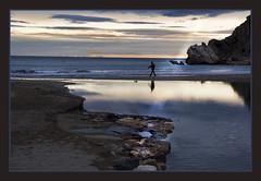 IMG_1985 La Cala - Playa  2 - Seen On Explore 2011-11-18 # 232 (jaro-es) Tags: españa nature clouds canon mar spain meer natur wolken natura explore spanien calpe costablanca spanelsko eos450 ringexcellence artistoftheyearlevel2 aboveandbeyondlevel1
