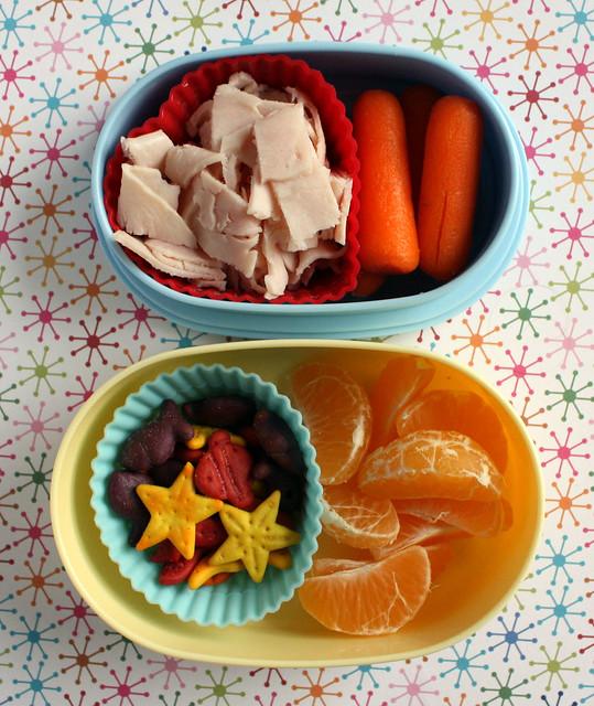 Preschooler Bento #184
