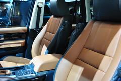 2011 LA Auto Show (Land Rover USA) Tags: suv landrover rangerover rangeroversport dc100 lr4 rangeroverevoque dc100sport