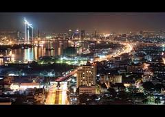 Terrestrial Starfield | Bangkok