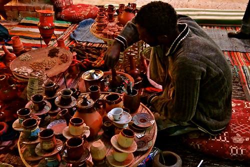 Nubian Coffee, Aswan