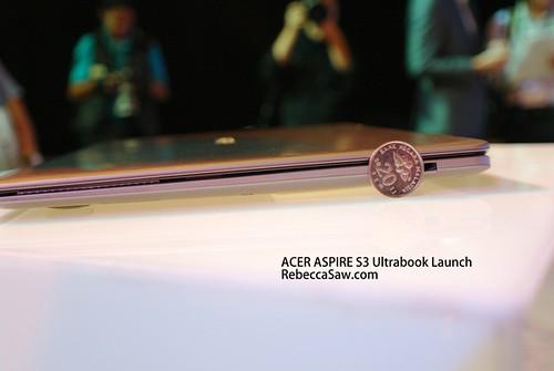 ACER ASPIRE S3 Ultrabook Launch-1