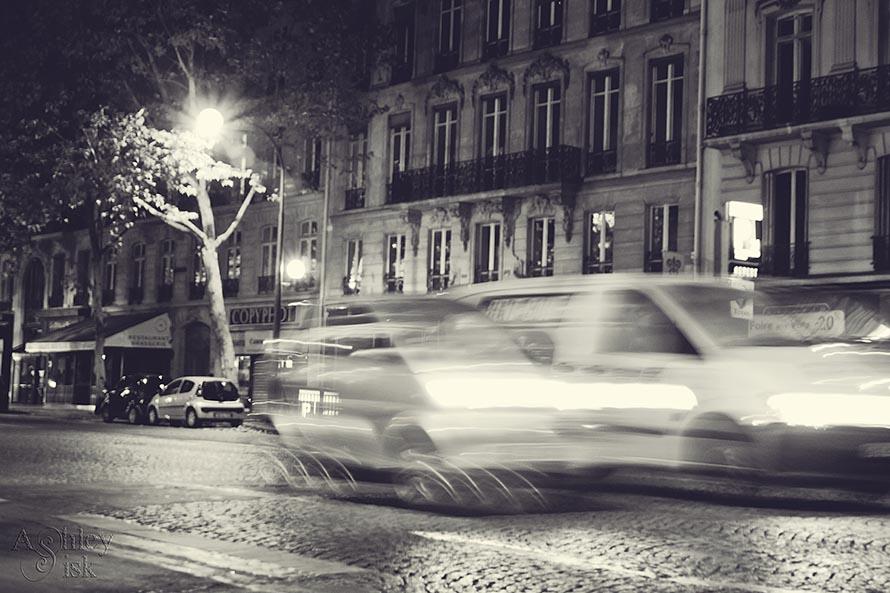 Night Blur RS