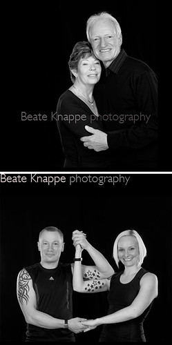 couples Day by Beate Knappe