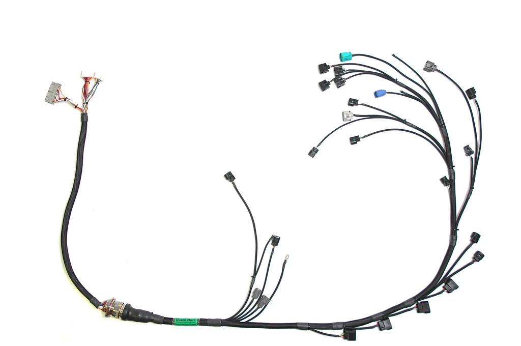 Chase Bays K Series Engine Harness K20a Org The K