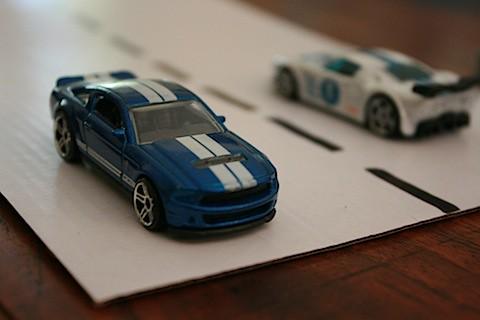 {365} 273 Racing