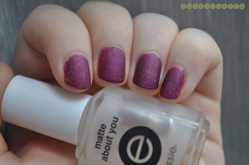 opi notd matte nail polish designer series extravagence