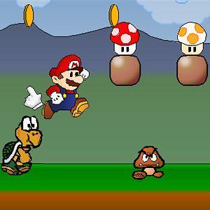 Mario-and-Luigi-Bros