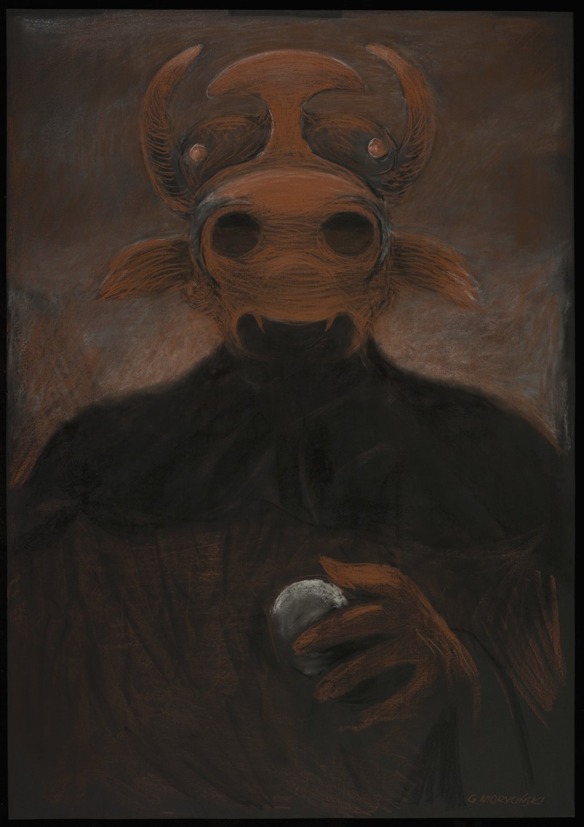 Grzegorz Morycinski  - Demons 6