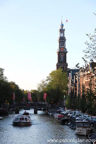 Westerkerk (Western Church), Amsterdam