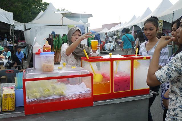 Philippine Market, Kota Kinabalu