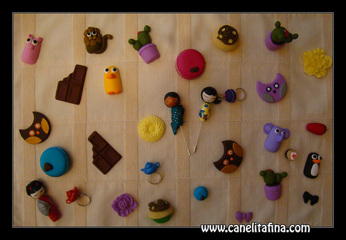 Coleccion Canelita Fina