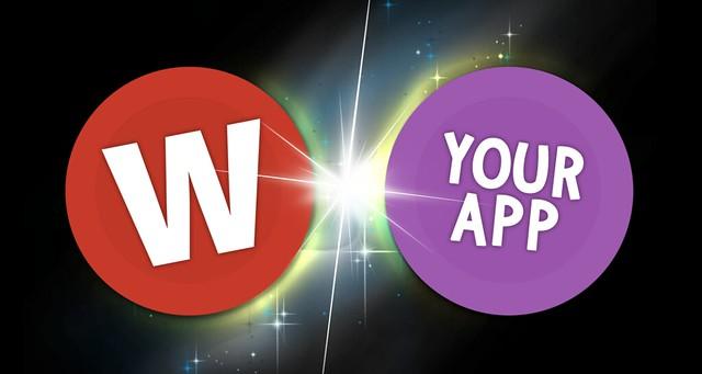 Wufoo + Your App
