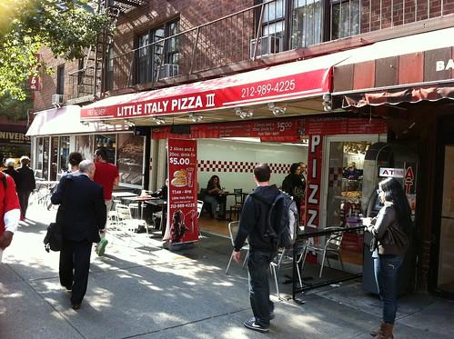 Little Italy Pizza III