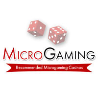 Microgaming Casinos � Play with Free Cash