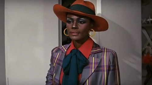 Cleopatra Jones and the Casino of Gold, 1975