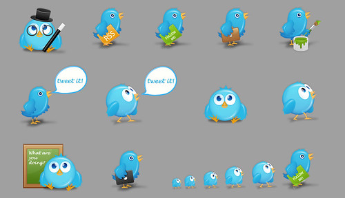 birdies-a-free-twitter-icon-set+preview